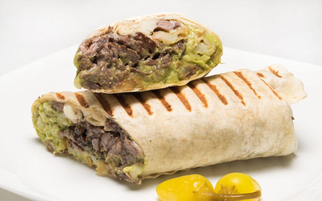 Cali Beef Shawarma